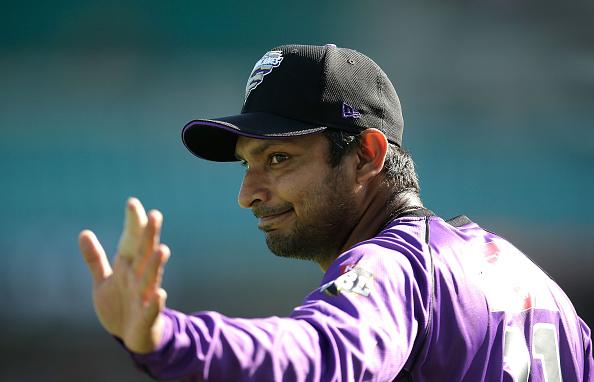 कुमार संगकारा ने खुद बताया कहाँ हो गयी भारतीय कप्तान विराट कोहली से गलती जो गँवाना पड़ा मैच 1