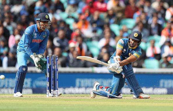 कुमार संगकारा ने खुद बताया कहाँ हो गयी भारतीय कप्तान विराट कोहली से गलती जो गँवाना पड़ा मैच 3