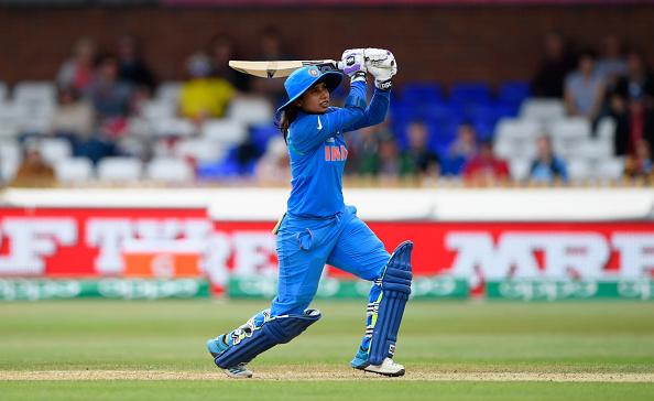 भारतीय महिला क्रिकेट टीम की लेडी तेंदुलकर मिताली राज ने हासिल की एक और खास उपलब्धि, भज्जी भी हुए मिताली के मुरिद 9