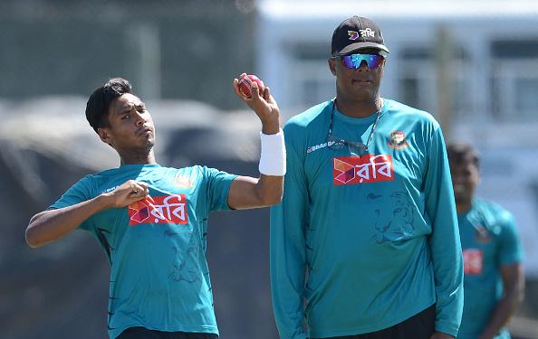 पाकिस्तान के खिलाफ टेस्ट सीरीज के लिए बांग्लादेश की टीम घोषित, दिग्गज खिलाड़ी हुआ टीम से बाहर 7