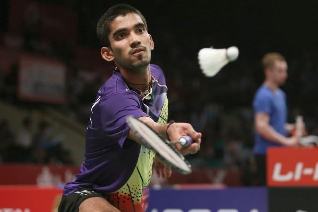बैडमिंटन इंडोनेशिया ओपन के फाइनल में पहुंचे श्रीकांत 8