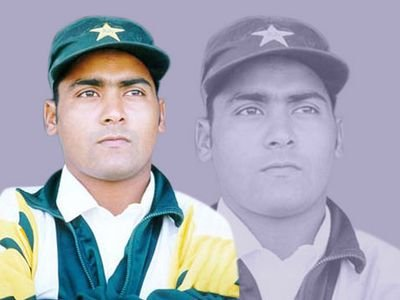 ये है वो 5 पाकिस्तानी खिलाड़ी जिन्होंने शानदार तरह से किया अपने करियर का शुरुआत, लेकिन जल्द हो गये गुमनाम 2