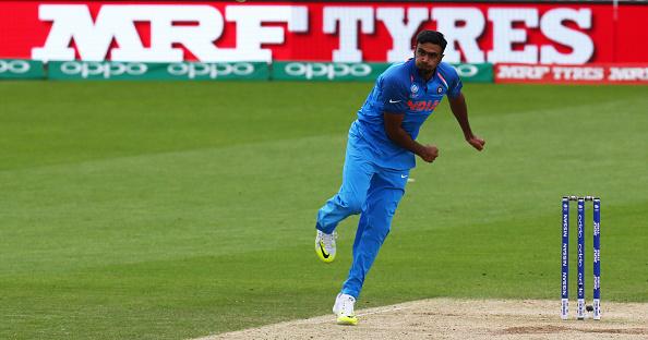 वेस्ट इंडीज के खिलाफ भारतीय टीम के जीत के बाद हरभजन सिंह ने फिर साधा रविचन्द्रन अश्विन पर निशाना 3