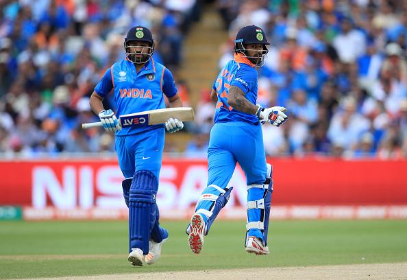 भारत - पाकिस्तान फाइनल को लेकर कुमार संगकारा फँसे दुबिधा में, लेकिन फिर भी इस टीम को मान रहे विजेता 2