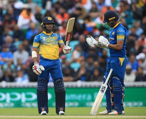 कुमार संगकारा ने खुद बताया कहाँ हो गयी भारतीय कप्तान विराट कोहली से गलती जो गँवाना पड़ा मैच 4