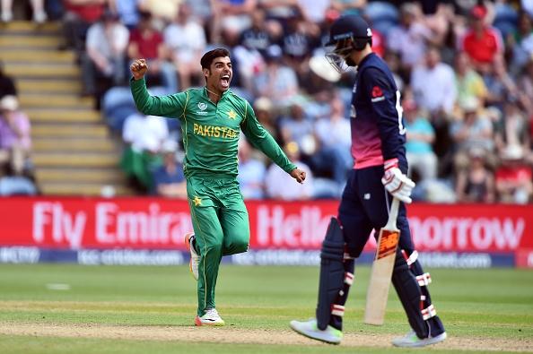इस भारतीय बल्लेबाज का विकेट हासिल करना करियर की सबसे बड़ी उपलब्धि मानते है शादाब खान 3