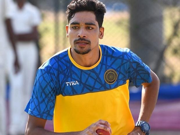 ऑटो ड्राईवर के लड़के का हुआ भारतीय टीम में चयन...बताया भुवनेश्वर कुमार को अपना रोल मॉडल 2