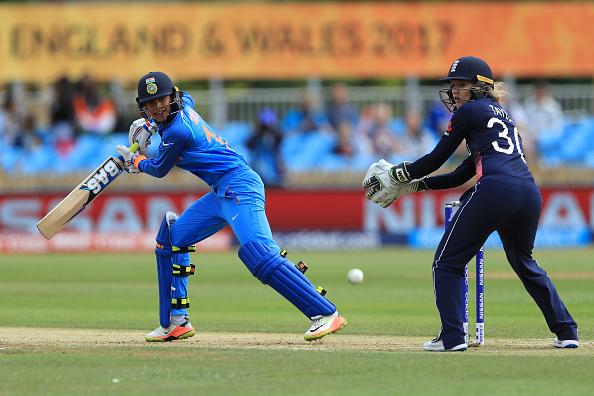 महिला विश्व कप: भारत बनाम वेस्टइंडीज: भारत ने टॉस जीता पहले गेंदबाज़ी करने का फैसला किया 5