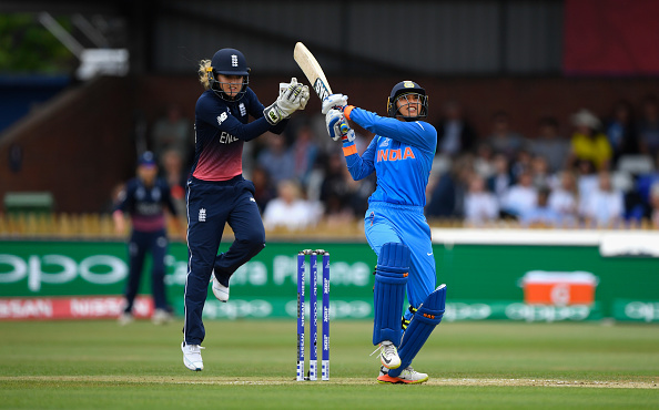 महिला विश्वकप: स्मृति मंधाना नहीं बल्कि इस खिलाड़ी को भारतीय कप्तान मिताली राज ने दिया जीत का श्रेय 3