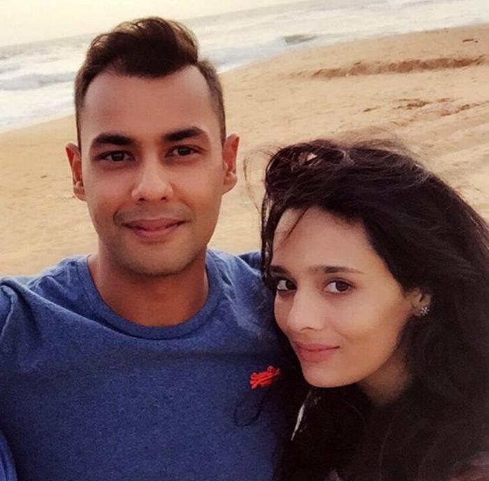 मयंती लैंगर को एक यूजर ने दिया डेट पर ले जाने का ऑफर, तो क्रिकेटर की पत्नी ने दिया करारा जवाब 3