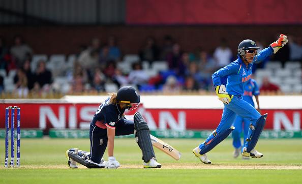 महिला विश्वकप: स्मृति मंधाना नहीं बल्कि इस खिलाड़ी को भारतीय कप्तान मिताली राज ने दिया जीत का श्रेय 2
