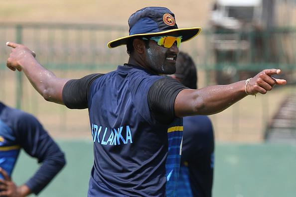 वनडे सीरीज से पहले श्रीलंकाई खेमे में मची खलबली छीन सकती हैं उपुल थरंगा से टीम की कप्तानी, इस दिग्गज को बनाया जा सकता हैं टीम का नया कप्तान! 5