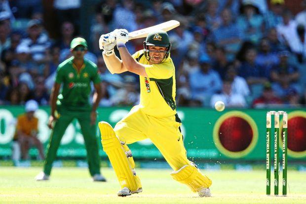अभ्यास मैच में शानदार बल्लेबाजी करने वाले ऑस्ट्रेलियाई बल्लेबाज ने कहा, भारत के खिलाफ अपनी इस ताकत का उपयोग कर जीतेंगे मैच 3