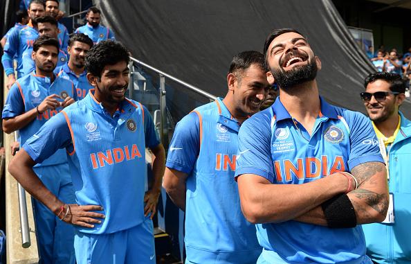 क्रिकेट प्रशंसकों के लिए 'सोनी लिव' के नए अभियान की शुरुआत 3