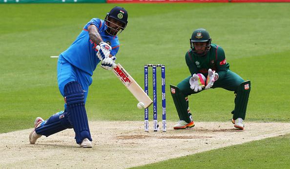 भारत बनाम बांग्लादेश: भारत ने टॉस जीता पहले गेंदबाज़ी करने का फैसला किया 2