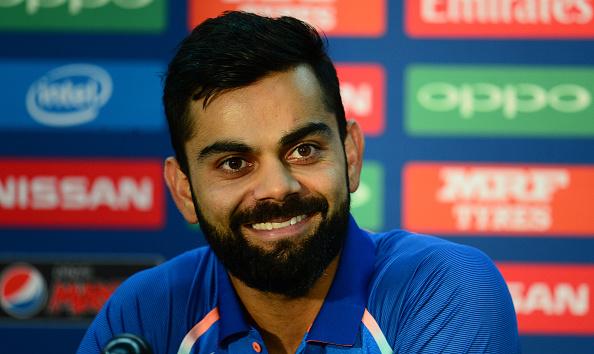 फाइनल मैच हारने के बाद विराट कोहली द्वारा दिए गये बयान ने जीता करोड़ो का दिल, ब्रेडन मैकुलम से पाकिस्तानी पत्रकारों ने किया तारीफ 3