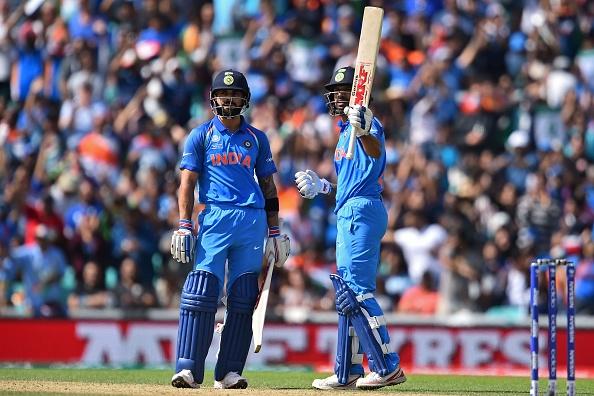 अगर श्रीलंका और पाकिस्तान ने कर दिया ऐसा तो भारत को ही खेलना पड़ेगा इंग्लैंड से सेमीफाइनल 2