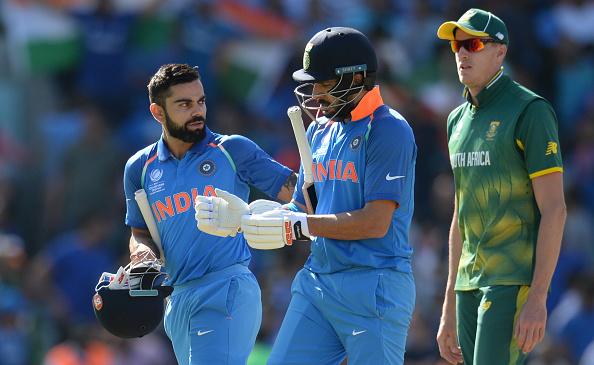 भारतीय टीम से बाहर चल रहे हरभजन सिंह ने विराट कोहली नहीं बल्कि इस भारतीय खिलाड़ी को बताया अफ्रीका के खिलाफ मिली जीत का हीरो 2
