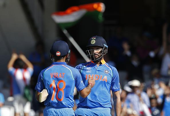 पाकिस्तान के खिलाफ फाइनल मैच पर फिक्सिंग के बादल, ये 2 खिलाड़ी शक के घेरे में 5