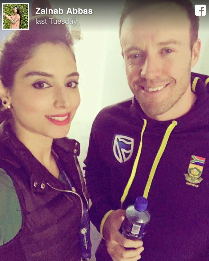 इस पाकिस्तानी महिला की वजह से सेमीफाइनल में पहुँची पाकिस्तान! 5