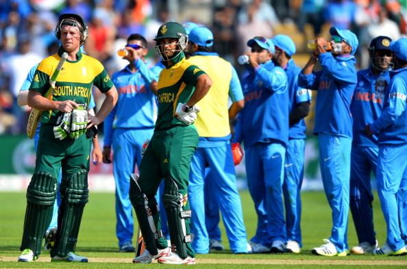 आज इसलिए भारतीय टीम ही  जीतेगी साउथ अफ्रीका के खिलाफ करो या मरो का मुकाबला 2