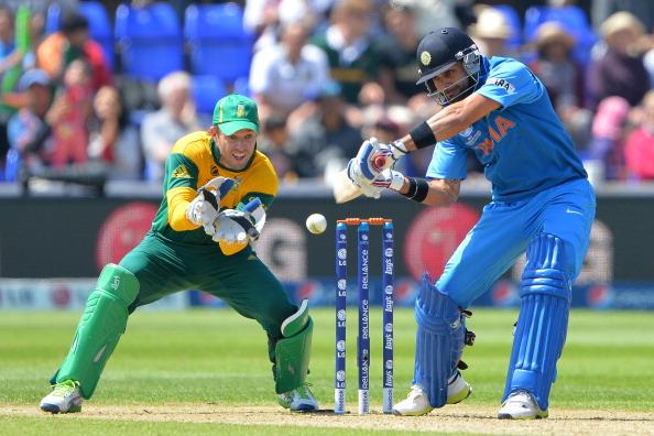 आज इसलिए भारतीय टीम ही  जीतेगी साउथ अफ्रीका के खिलाफ करो या मरो का मुकाबला 7