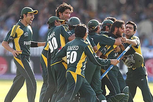 पाकिस्तान की जीत के बाद शाहिद अफरीदी ने भी खो दिया होश, कह गये नामुमकिन सी बात 3