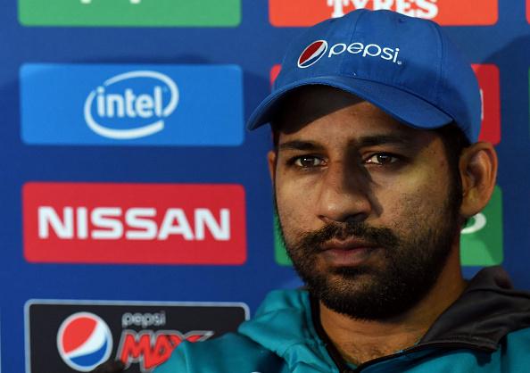 पाकिस्तान के कप्तान सरफराज अहमद का चौकाने वाला खुलासा, बताया वो चीज जिससे लगता है सबसे ज्यादा डर 18