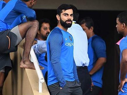 वेस्टइंडीज के खिलाफ अगले 2 मैचो में यह दिग्गज खिलाड़ी बैठ सकता है बाहर, कोहली ने दिए संकेत 2