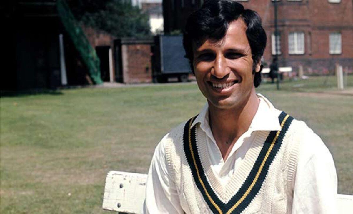 भारत में पैदा हुआ यह खिलाड़ी लेकिन पाकिस्तान की टीम से खेलते हुए भारत के ही छुड़ाये छक्के | Sportzwiki Hindi