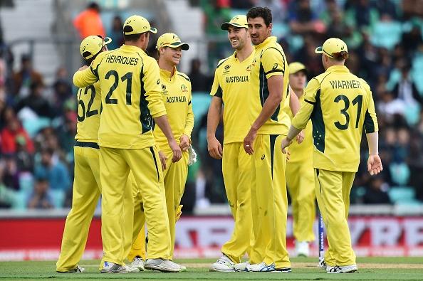 चैंपियंस ट्रॉफी के लिए सबसे प्रबल दावेदार मानी जा रही ऑस्ट्रेलियाई टीम का साफर ख़त्म कर देना चाहता है यह खिलाड़ी 5