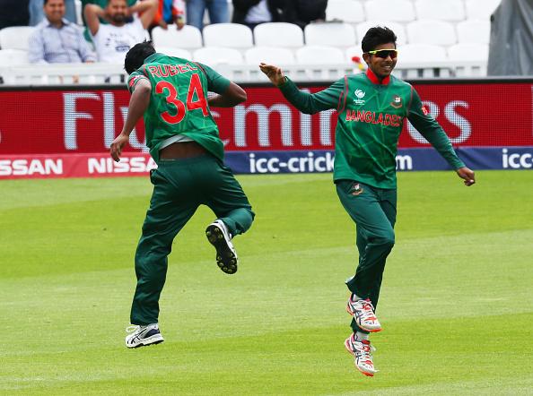 आल राउंडर की कमी के बाद भी भारत को हरा सकती है बांग्लादेश 2