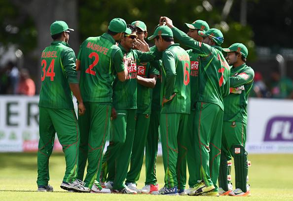 भारत के खिलाफ ही बांग्लादेश के इस विकेटकीपर बल्लेबाज को तैयार कर रहे है महेंद्र सिंह धोनी 12