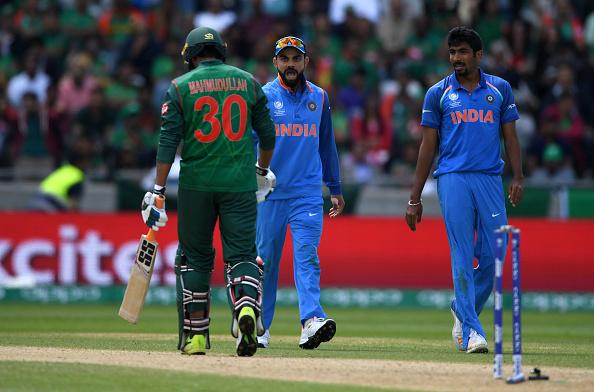 भारत के फाइनल में पहुँचते ही जसप्रीत बुमराह का चौकाने वाला खुलासा, पहले से ही तय था भारत का फाइनल में पहुँचना 9