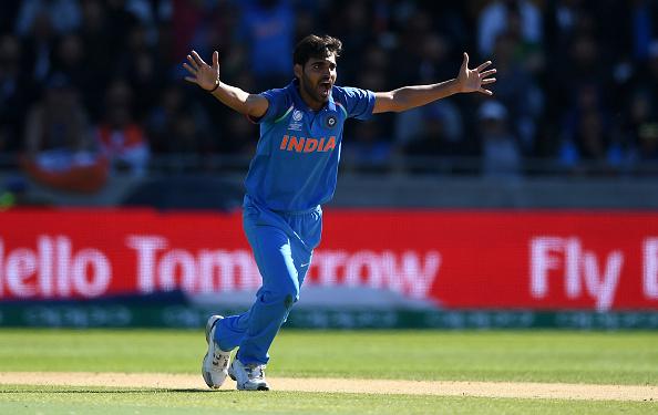 VIDEO: 0.4वें ओवर में भुवनेश्वर कुमार की स्विंग के फेर में फंसे ऑस्ट्रेलियाई कप्तान 1