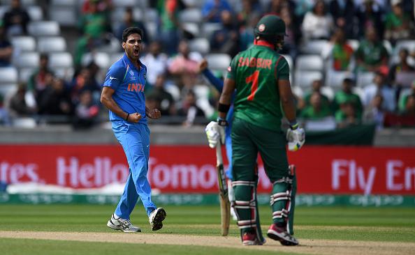 रोहित, धवन और कोहली को नहीं बल्कि इस भारतीय खिलाड़ी को मशरफे मोर्तजा ने दिया बांग्लादेश को हराने का श्रेय 3