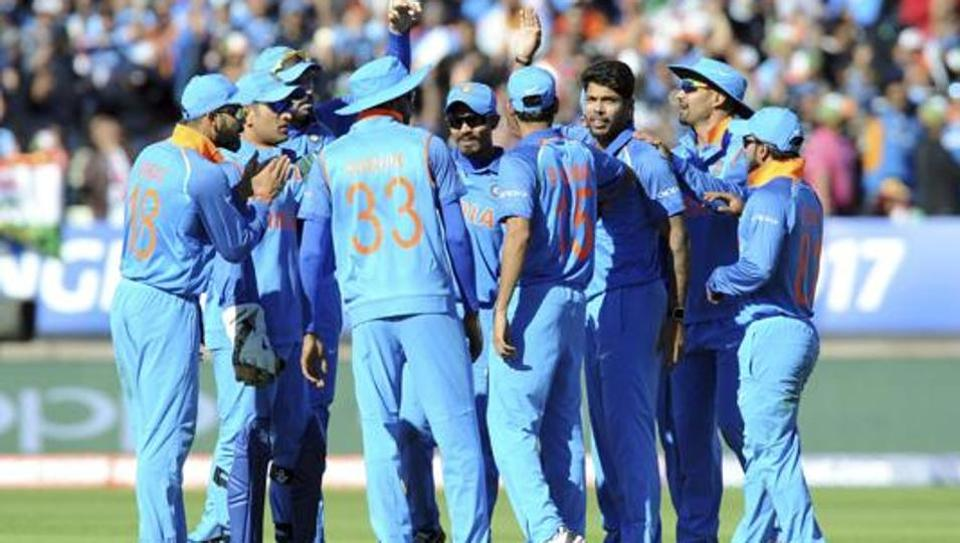 चैम्पियंस ट्रॉफी खत्म होने पहले ही भारतीय टीम में हो सकता है बड़ा बदलाव, टीम से जुड़ेगा यह दिग्गज 5