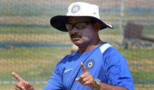 भारतीय क्रिकेट टीम के नए कोच के लिए अब इस भारतीय दिग्गज का नाम आया आगे 2