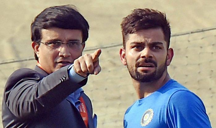 कुंबले और कोहली विवाद पर पूर्व भारतीय कप्तान सौरव गांगुली ने साध ली चुप्पी, लेकिन अगले कोच के लिए कह दी बड़ी बात 2