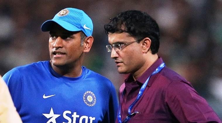 सौरव गांगुली के कहने पर भी धोनी को नहीं मिली थी भारतीय टीम में जगह 3