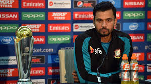 लगातार मिल रही हार से हताश कप्तान ने इस दिग्गज टीम से की बांग्लादेश की तुलना 2