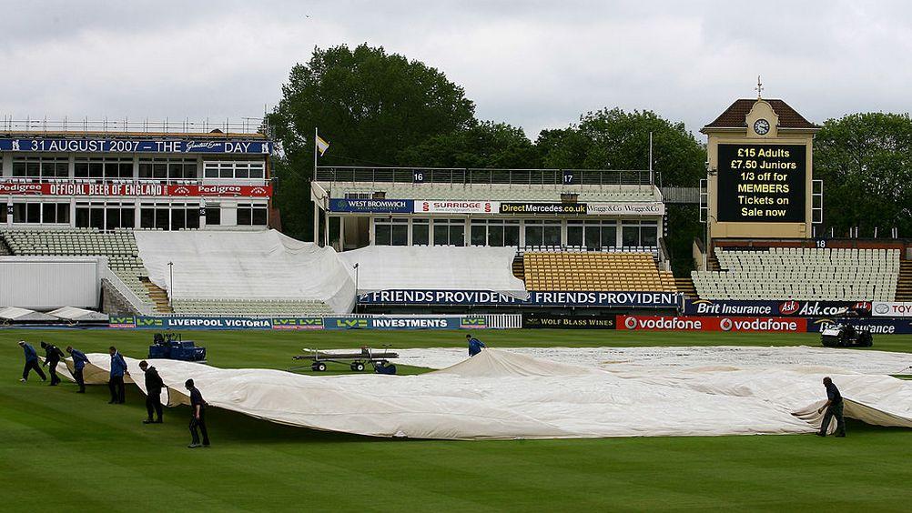 भारत और पाक के बीच होने वाले मैच में ऐसा रहने वाला है मौसम का हाल 14