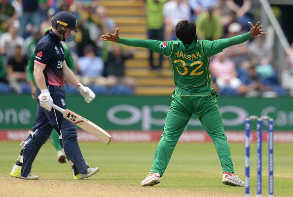 पाकिस्तान के खिलाफ मिली शर्मनाक हार के बाद खुद का बचाव करते हुए ओएन मोर्गन ने इनके सिर फोड़ा हार का ठीकरा 4