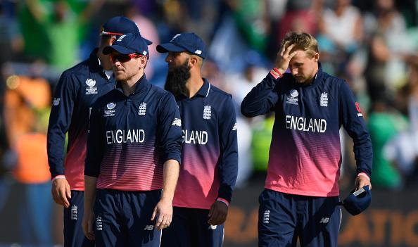 पाकिस्तान के खिलाफ मिली शर्मनाक हार के बाद खुद का बचाव करते हुए ओएन मोर्गन ने इनके सिर फोड़ा हार का ठीकरा 7