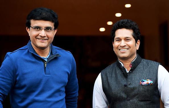रवि शास्त्री को भारतीय कोच बनाये जाने को लेकर चल रही चर्चा के बीच गांगुली ने तोड़ी चुप्पी, दिया चौकाने वाला बयान 2
