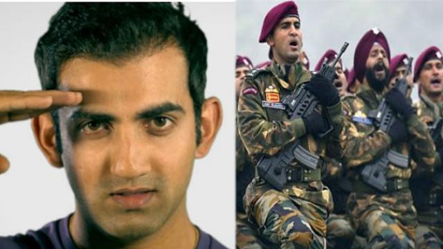 टीम इंडिया की शर्मनाक हार के बाद भड़के गौतम गंभीर, दे डाली इस भारतीय को सरहद पार जाने की नसीहत 1
