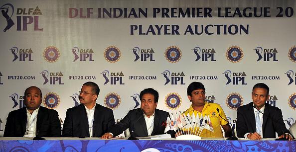 """एक बार धोनी करेंगे आईपीएल में कप्तानी गुरुनाथ मयपन्न ने ट्वीट कर कहा """"शुरू कर दीजिये अगले सत्र के लिए तैयारी"""" 18"""