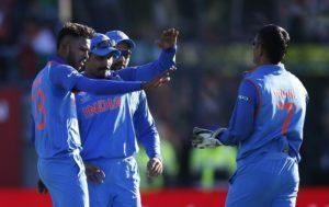 यह है वो बड़ी वजह जिसके कारण टीम इंडिया को चैंपियंस ट्रॉफी का ख़िताब बचाने से कोई नहीं रोक सकता 3