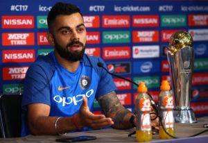 यह है वो बड़ी वजह जिसके कारण टीम इंडिया को चैंपियंस ट्रॉफी का ख़िताब बचाने से कोई नहीं रोक सकता 1