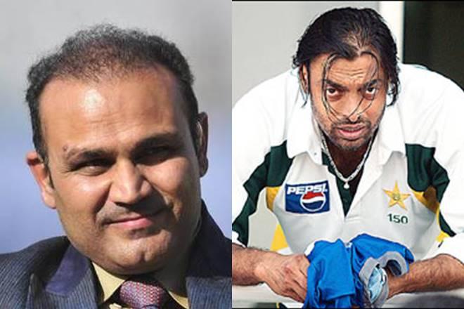 भारत- पाकिस्तान मैच से पहले वीरेन्द्र सहवाग ने दी शोएब अख्तर और पुरे पाकिस्तान को ये नसीहत 14